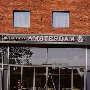 Hotel Amsterdam 4*, Belgrad