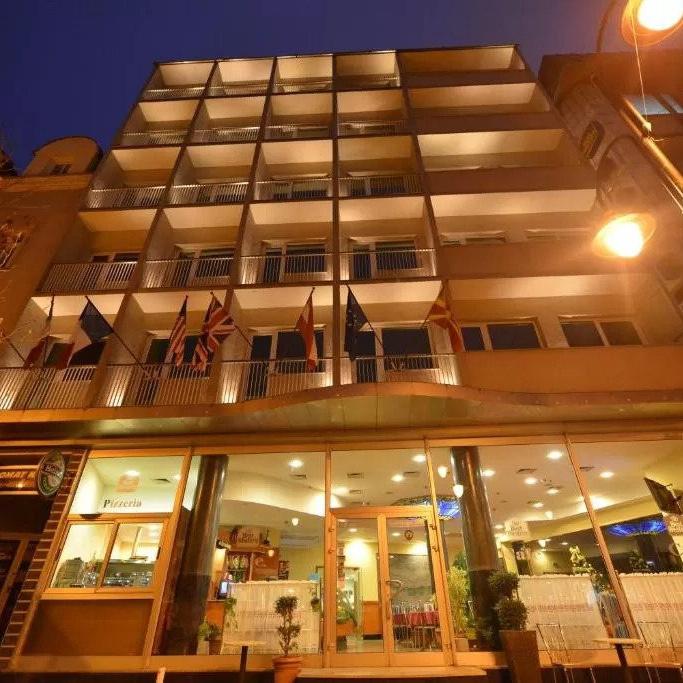 Hotel Best Western Turist 4* - Skopje