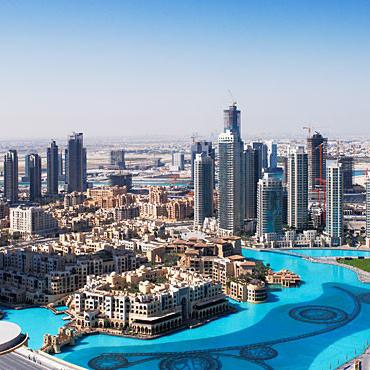 Дубаи за Велигден и 1 Мај