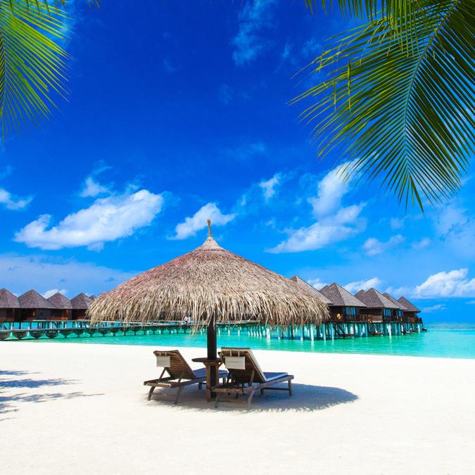 Малдиви за Велигден