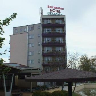 Hotel Bellevue 4* - Skopje