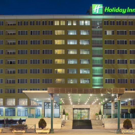 Hotel Holiday Inn 5* - Skopje