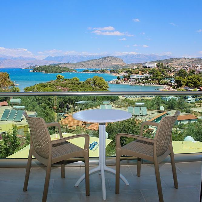 Хотел Luxury 4*