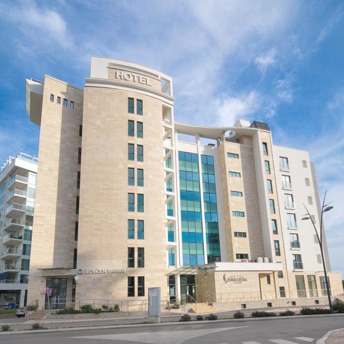Hotel Bracera 4* - Budva