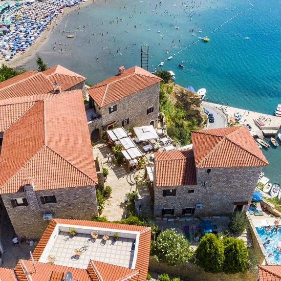 Hotel Palata Venezia 4* - Ulcinj