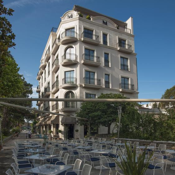 Hotel Majestic 4*, Budva