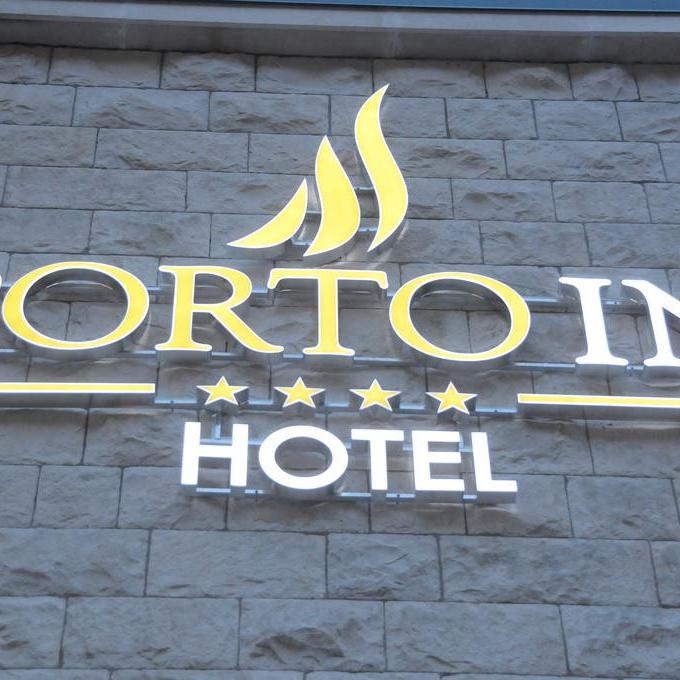 Hotel Porto In 4* - Kotor