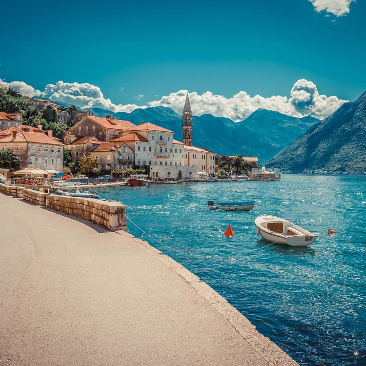 """Adriatic Coast + Bosnia and Hercegovina"" tour 4 Days / 3 nights"