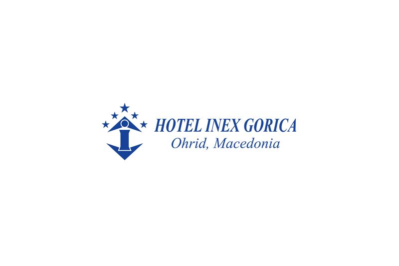 Hotel Inex Gorica 5* - Ohrid, Macedonia