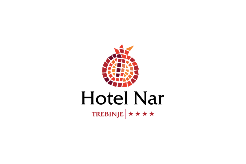 Hotel Nar 4* - Trebinje, Bosnia & Herzegovina