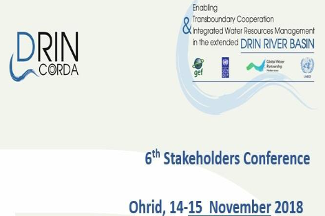 6th Stakeholders Conference DRIN CORDA