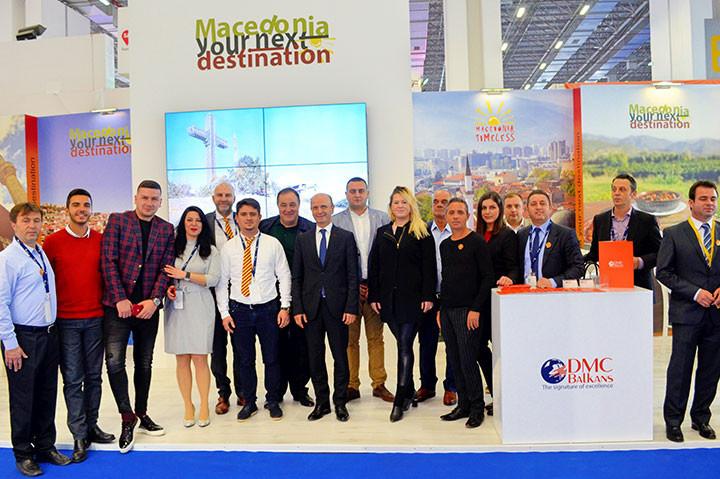 TRAVEL TURKEY IZMIR 06 - 08 December 2018, Republic of Turkey