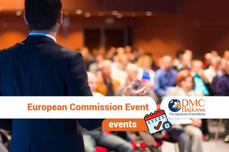 European Commission Event