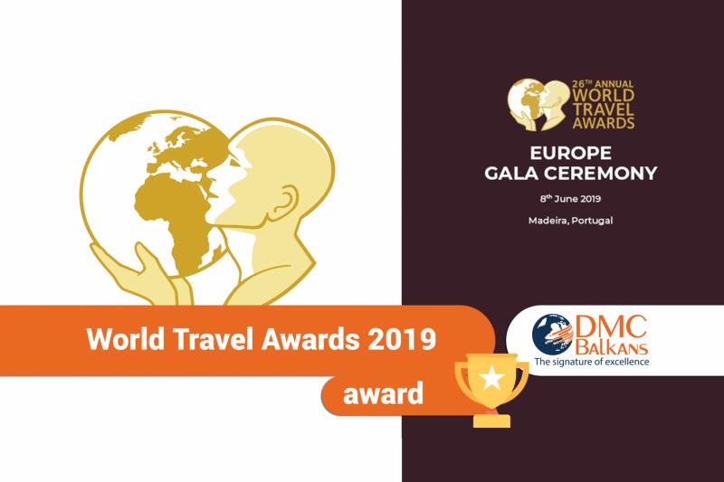 World Travel Awards 2019