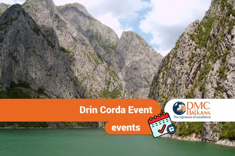 Drin Corda Event
