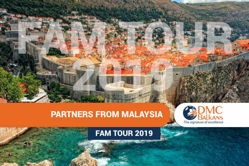 FAM TOUR 2019 - Partners from Philippines