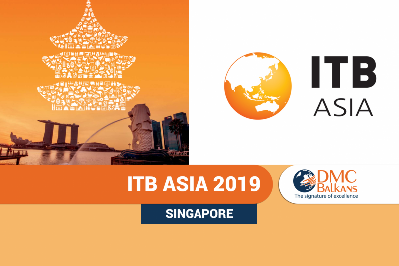 DMC Balkans Travel & Events in Singapore on ITB Asia