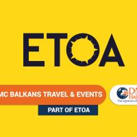 DMC Balkans Travel & Events is a member of ETOA