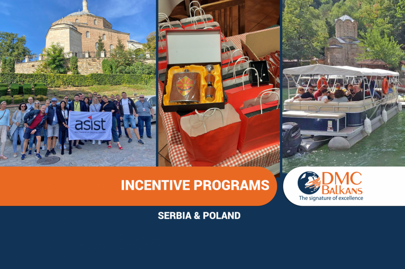 Why Choose N.Macedonia for Your Next Incentive Programs?