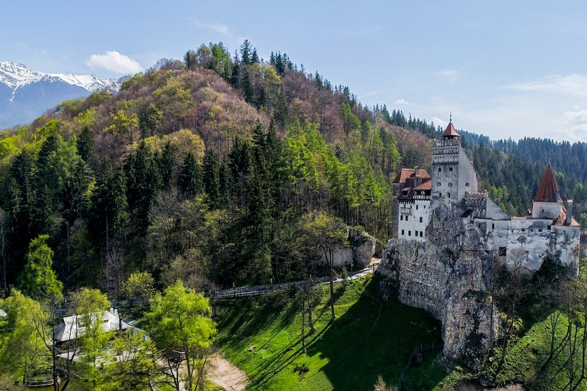 Romania Dmc Balkans Macedonia And Balkans Incoming Tour Operator
